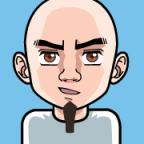 Portrait de Dado