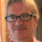 Portrait de Gerardo Scoppetta